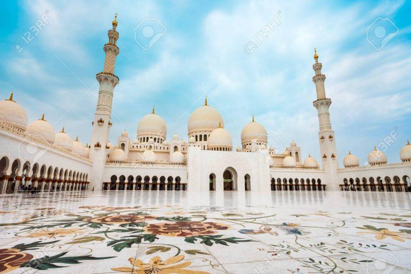 Free Things To Do in Abu Dhabi