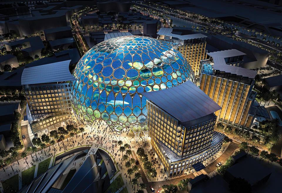 Extra 3m tourists forecast to visit the UAE during Expo 2020 Dubai