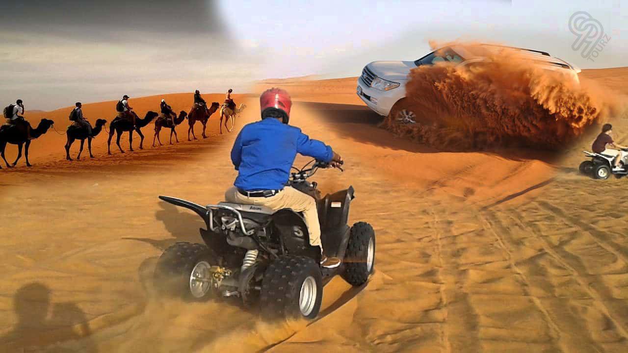 Mistakes To Avoid In Dubai Desert Safari