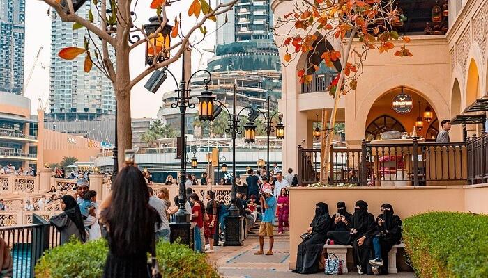 Things You Should Not Do In Dubai