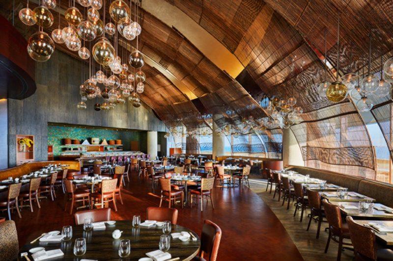 The 13 Best Restaurants in Dubai