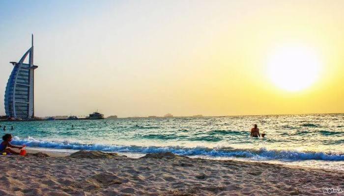 Must visit marvelous places in Dubai