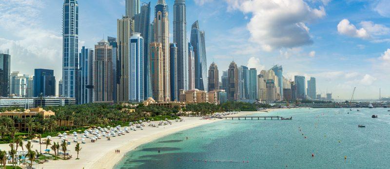 Dubai Guide: Best Free Things To Do In Dubai
