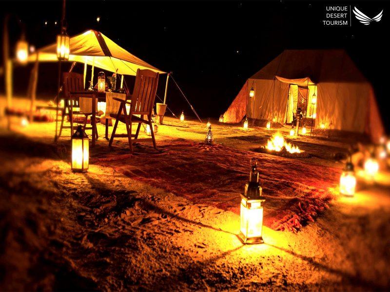 Things to Do in Desert of Dubai
